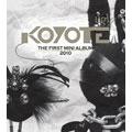 Koyote Ugly : Koyote 1st Mini Album