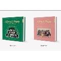 Merry&Happy: 1st Album Repackage (ランダムバージョン)