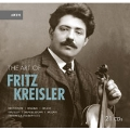 The Art of Fritz Kreisler