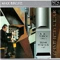 マックス・レーガー: オルガン伴奏付き宗教的歌曲集
