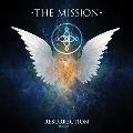 Resurrection - The Best Of The Mission<Blue Vinyl/限定盤>