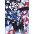 デス・オブ・キャプテン・アメリカ : バーデン・オブ・ドリーム