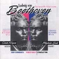 Beethoven: Two Faces of the Violin Concerto