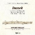 ドゥシーク: ピアノ協奏曲集Op.3, Op.14&Op.49~クラシカル・ピアノ・コンチェルト・シリーズ Vol.5
