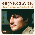 She's That Kind / One in a Hundred<限定盤>