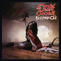 Blizzard of Ozz<Colored Vinyl/完全生産限定盤>