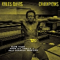 Miles Davis Champions Rare Miles From The Complete Jack Johnson Sessions<RECORD STORE DAY対象商品/Yellow Vinyl>