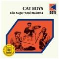 Like Sugar/Soul Makossa