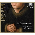 La Quinta Essentia - Palestrina, Lassus, T.Ashewell