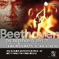 ベートーヴェン: 交響曲第7番、バレエ音楽「プロメテウスの創造物」(全曲)