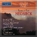 Tania & Eric Heidsieck - Works for Piano