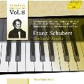 Schubert: Paino Works Vol.8