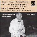 Clemens Krauss - Rarities 1944/45