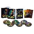 LA's FINEST/ロサンゼルス捜査官 シーズン1 DVD コンプリートBOX<初回生産限定版>