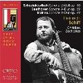 Cello Sonatas - Shostakovich, Beethoven, Brahms