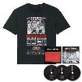 Kid A Mnesia [3UHQCD+Tシャツ(L)]<数量限定盤>