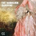 ダブリンの庭 ~17・18世紀のアイルランド音楽と古楽器~