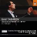 エミール・タバコフ: 交響曲全集 第5集