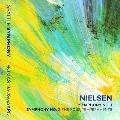 ニールセン: 交響曲第1番&第2番