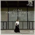 J.S.バッハ: 無伴奏ヴァイオリン・ソナタとパルティータ BWV.1001-BWV.1006 (全曲)<アンコール・プレス完全限定生産>