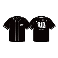 BiSH × TOWER RECORDS ベースボールシャツ Black Mサイズ