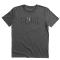 ECM Directions in Music… Tシャツ グレー/M