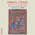 Sarum Chant - Missa in Gallicantu<限定盤>