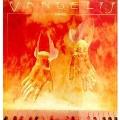 Vangelis 【ワケあり特価】Heaven And Hell LP