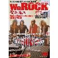 We ROCK Vol.81 [MAGAZINE+CD]