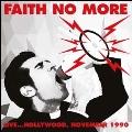 Live... Hollywood, November 1990