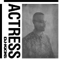 DJ-Kicks (Actress) [2LP+CD]