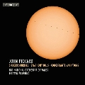 J.Pickard: Sixteen Sunrises, Symphony No.5, Concertante Variations