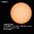 J.Pickard: Sixteen Sunrises, Symphony No.5, Concertante Variations