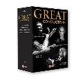Great Conductors - C.Kleiber, Solti, Bernstein, Karajan<限定盤>