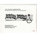 La Suave Melodia - Music for Recorder, Viola da Gamba & Harpsichord (USBメモリ/Audio)