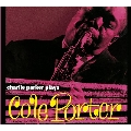 Charlie Parker Plays Cole Porter