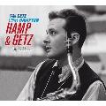 Hamp & Getz/Stan Getz Plays