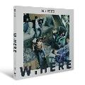 W, Here: NU'EST W Vol.1 (STILL LIFE VER.)