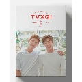 TVXQ! 2020 SEASON'S GREETINGS [CALENDAR+DVD+GOODS]