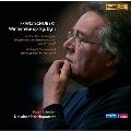 Schubert: Winterreise (Arranged for Voice and String Quartet by Jens Josef) D.911 [CD+DVD(PAL)]