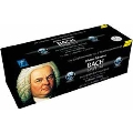 The Complete Works of J.S.Bach - Edition Bachakademie [172CD+CD-ROM]<完全限定生産>