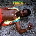 Pressure Drop: The Golden Tracks<Tri-Colored Vinyl>