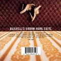 Maxwell's Urban Hang Suite (2016 Vinyl)<限定生産>