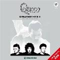 クイーン・LPレコード・コレクション 17号(グレイテスト・ヒッツ III~フレディ・マーキュリーに捧ぐ~/GREATEST HITS III) [BOOK+2LP]