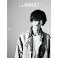 HIGHSNOBIETY JAPAN ISSUE 01