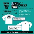 Faces [CD+ロングスリーブTシャツ Mサイズ]<受注生産限定盤>