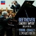 """Beethoven: Piano Concerto No.5 """"Emperor"""", Piano Sonata No.32"""