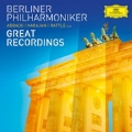 Berliner Philharmoniker - Great Recordings