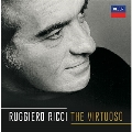Ruggiero Ricci - The Virtuoso
