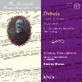 T.Dubois: Concerto-Capriccioso, Piano Concerto No.2, Suite for Piano and String Orchestra